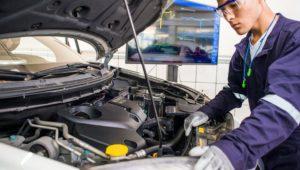 Seminario en línea acerca de mantenimiento del automóvil | Julio 2020