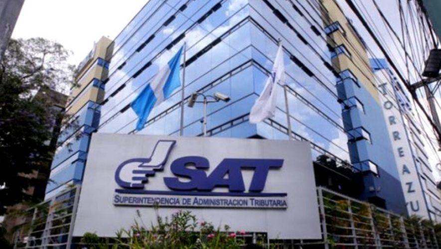 Serie de conferencias gratuitas de SAT Guatemala | Julio 2020