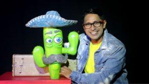 Show de títeres a beneficio de los artistas guatemaltecos | Agosto 2020