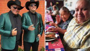 Show en línea de Los 3 Huitecos para recaudar fondos | Julio 2020