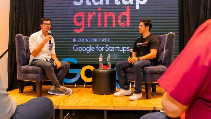 Primer Bootcamp virtual de Startup Grind en Guatemala   Julio 2020