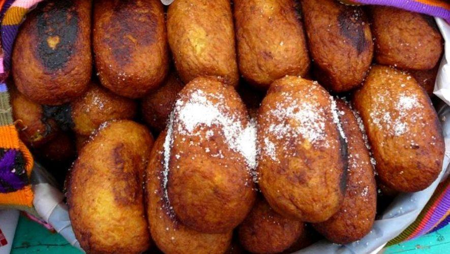 Taller de cocina gratuito para hacer rellenitos guatemaltecos   Julio 2020