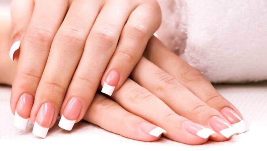 Taller gratuito de uñas acrílicas | Julio 2020