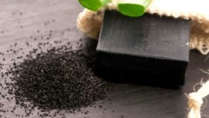 Taller gratuito para aprender a hacer jabón con carbón activado | Agosto 2020