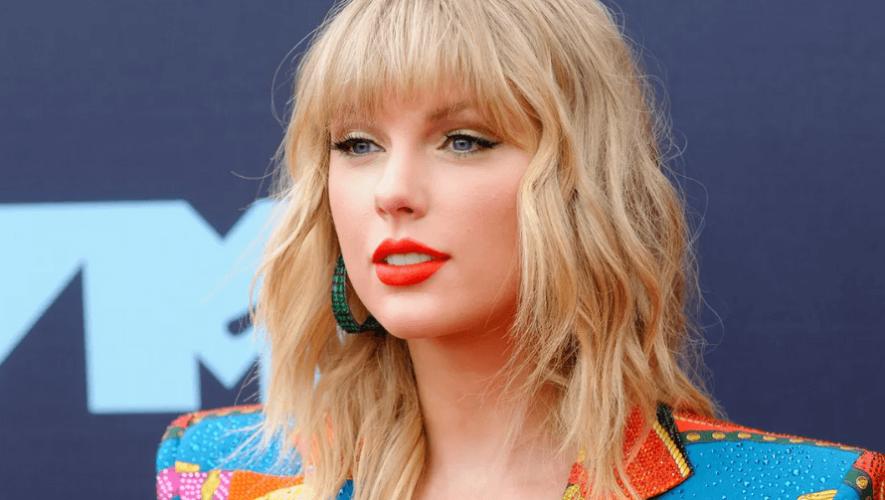 Taylor Swift mencionó a los guatemaltecos en una publicación de ...