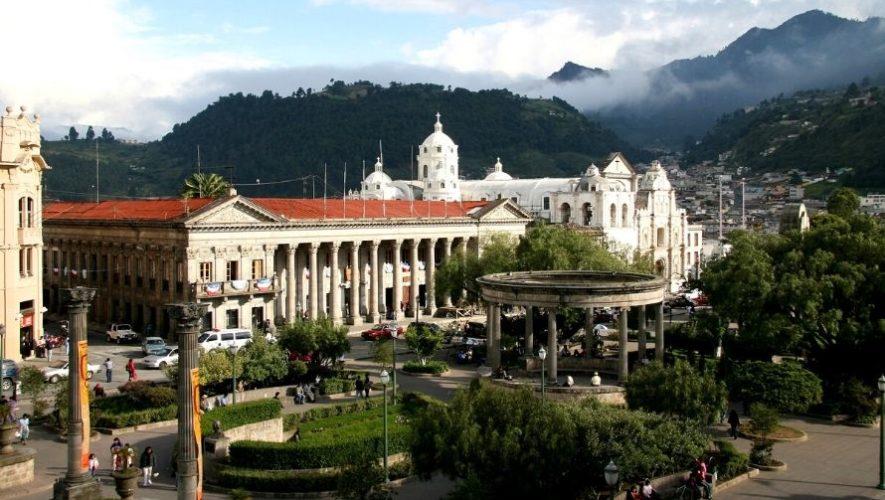 Tour virtual gastronómico Sabores de Xela | Julio 2020