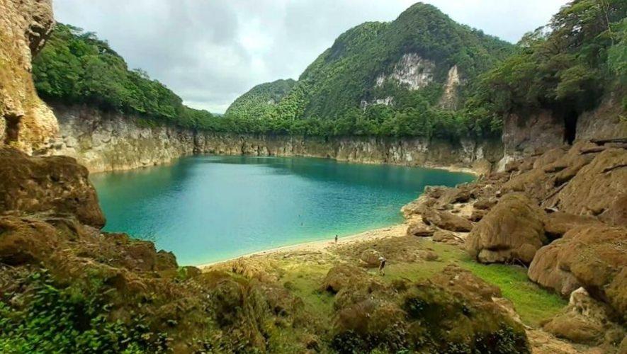 Tour virtual por lugares turísticos de Huehuetenango | Agosto 2020