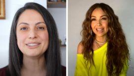 Tuti Furlan entrevistó a Thalía para hablar de su nuevo disco Viva Kids 2
