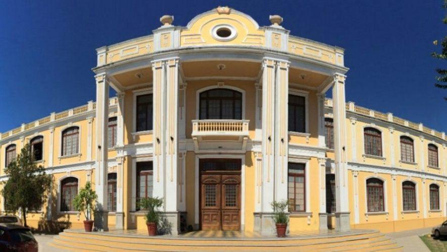 Unidos por Guatemala, conciertos virtuales por el 50 aniversario de la Cinemateca Universitaria | Julio 2020