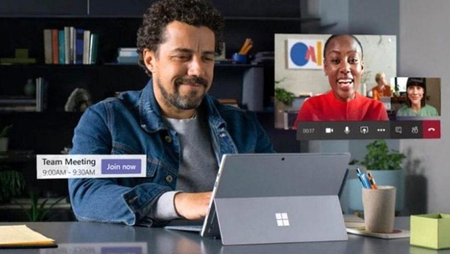Webinar: Gestión básica de Microsoft Teams | Julio 2020