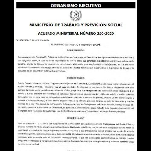 bono-14-requisitos-deben-presentar-guatemala-declaracion-jurada-acuerdo-ministeria-250-2020