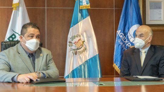 Alianza entre Banrural y AGEXPORT fortalecerá a PYMES en Guatemala
