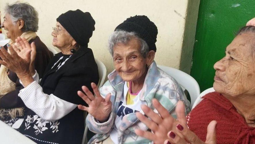 FIE Guatemala promueve ayuda parala Asociación Hogar Jesucristo es mi Casa