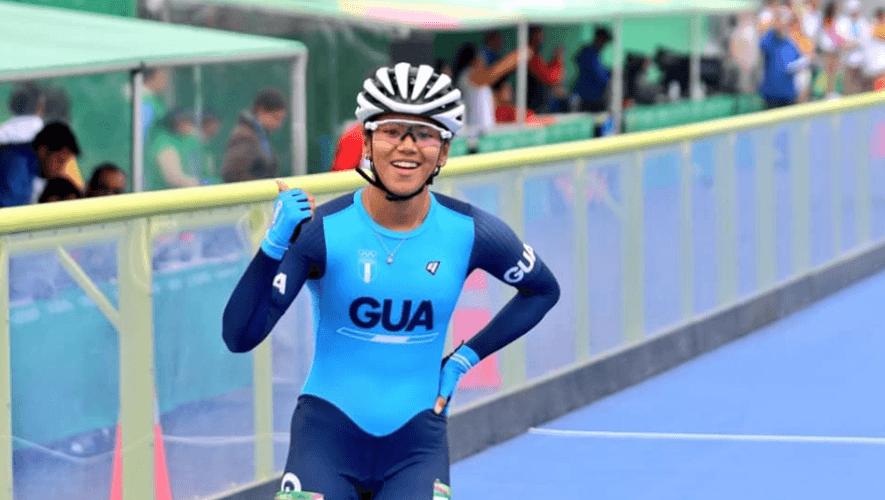 Atletas guatemaltecas en la lista de las 100 Mujeres más Poderosas de Centroamérica de 2020