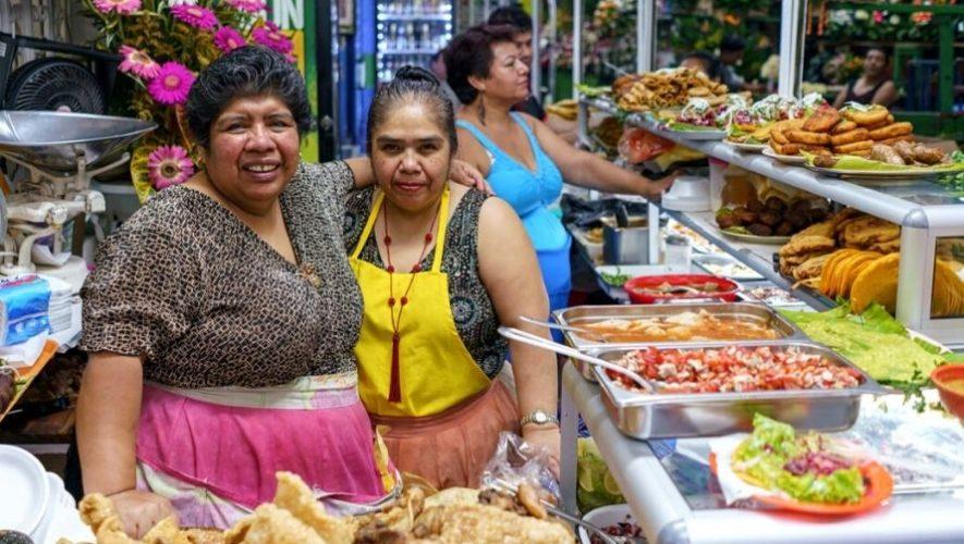 Charla virtual junto a la emprendedora guatemalteca Doña Mela   Agosto 2020