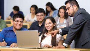Charlas virtuales de becas de estudio de maestría, posgrados e idiomas | Agosto 2020
