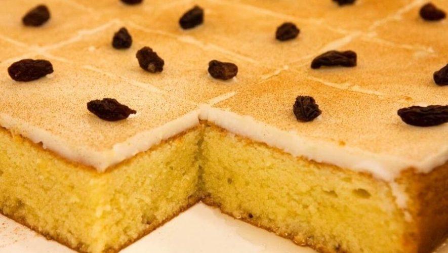 Clase de cocina gratuita para preparar un pastel borracho | Agosto 2020