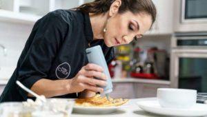 Clase de cocina sostenible con Mirciny Moliviatis | Agosto 2020