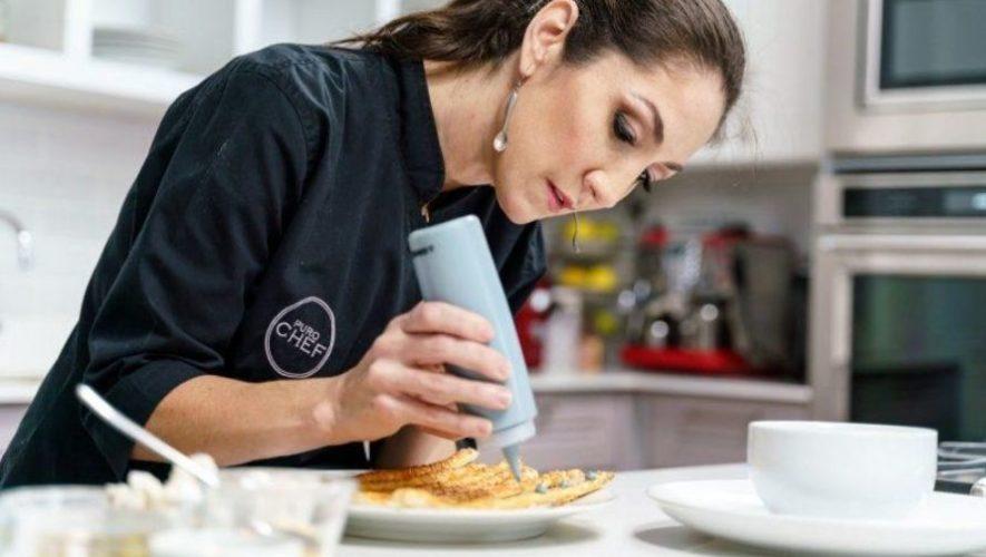 Clase de cocina sostenible con Mirciny Moliviatis   Agosto 2020