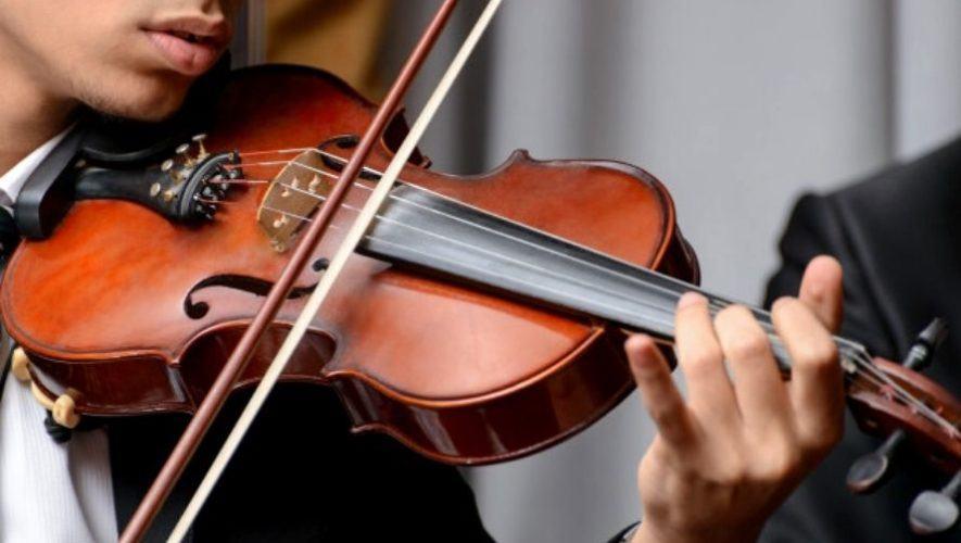 Clases maestras gratuitas a cargo de músicos internacionales | Agosto 2020