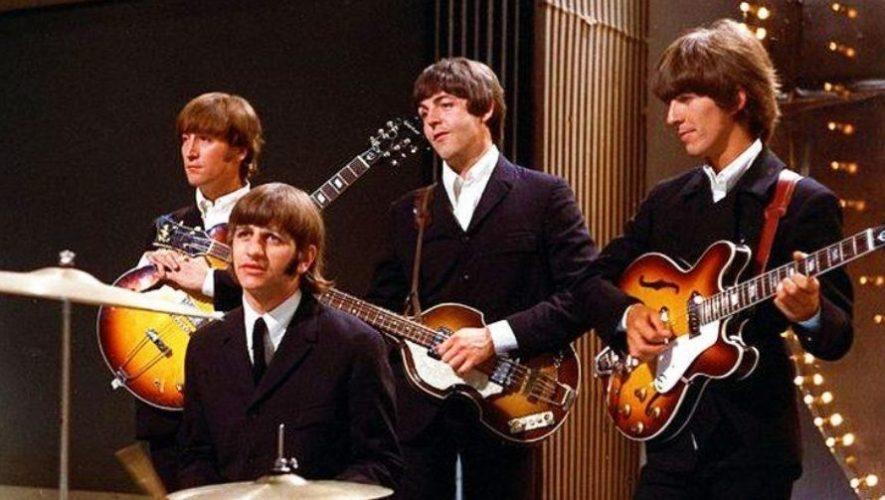 Concierto en línea de Los Bichos, tributo a The Beatles | Septiembre 2020