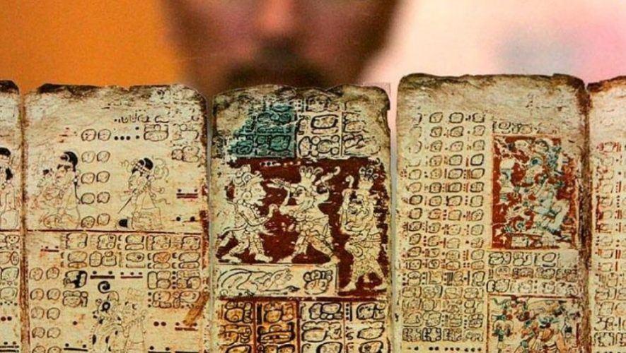 Conferencia gratuita para aprender a leer el códice de Dresde | Agosto 2020