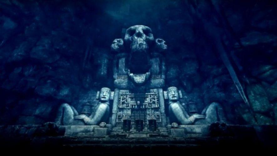Conferencia virtual acerca de Xibalbá, el inframundo maya | Septiembre 2020