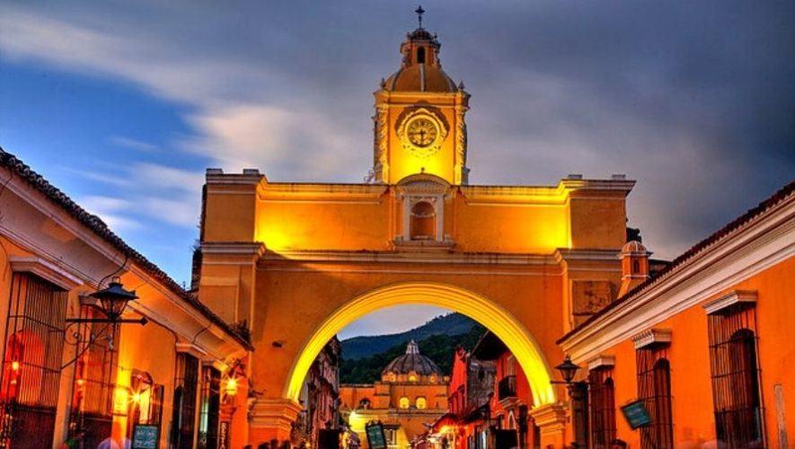 #ConozcamosGuate, Festival virtual bajo el Arco de Antigua Guatemala | Agosto 2020
