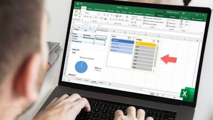 Curso en línea de Excel para principiantes | Septiembre 2020