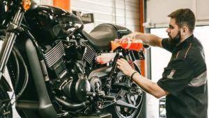 Curso en línea para conocer más del sistema eléctrico de motocicletas | Septiembre 2020