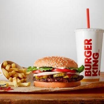 Descuento en Burger King con la app de Guatemala.com durante agosto y septiembre 2