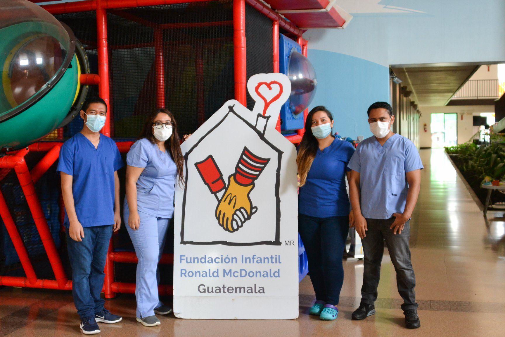 Encuentro Pediátrico Internacional 2020 Guatemala