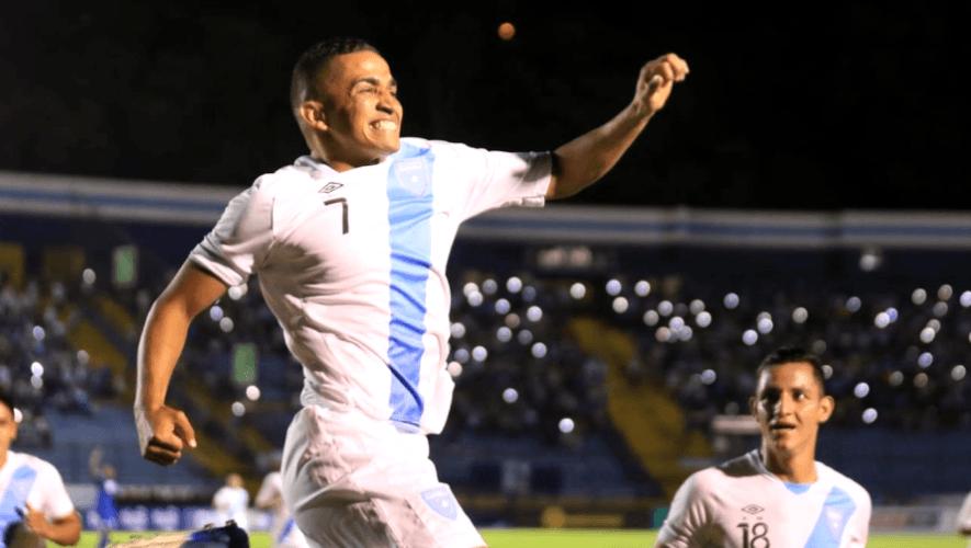 Fecha y hora del partido Guatemala vs. Cuba, Eliminatorias al Mundial de Qatar 2022