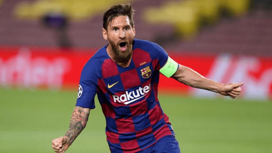 Fecha Y Hora En Guatemala Cuartos De Final Barcelona Vs Bayern Munich Champions 2020