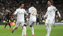 Fecha y hora en Guatemala: Octavos de final Manchester City vs. Real Madrid, Champions 2020