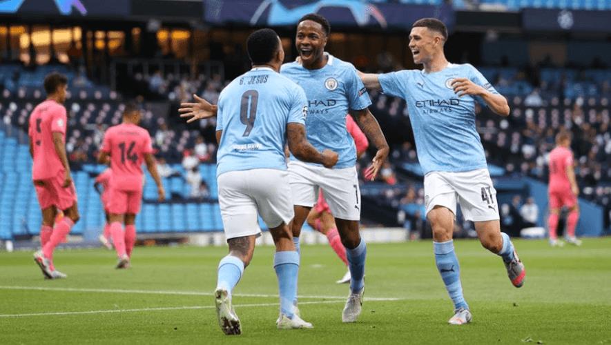Fechas y horarios para ver en Guatemala los cuartos de final de UEFA Champions League 2020