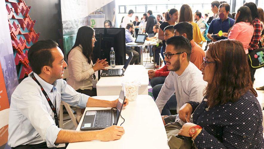 Feria de becas para mejorar tu inglés y obtener trabajo en call center | Agosto 2020