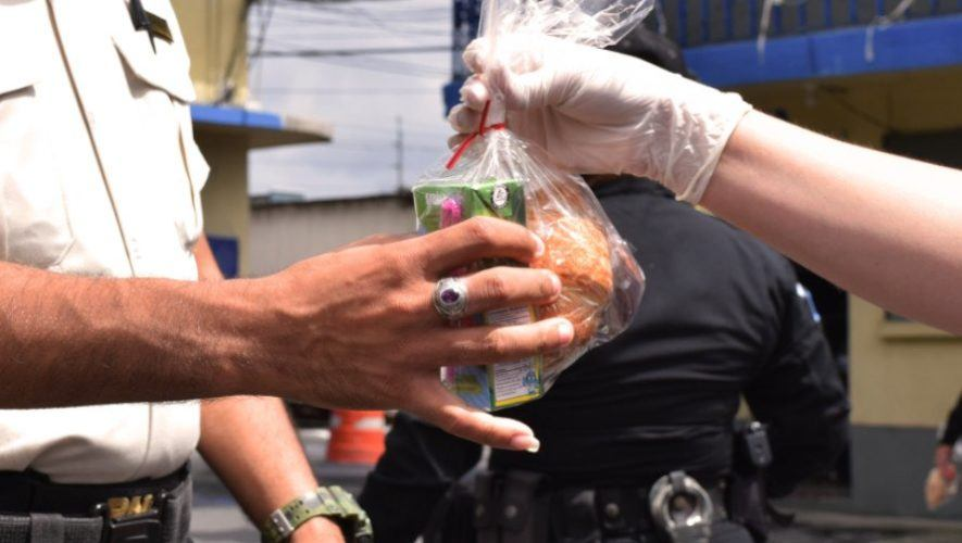 Grupo Comudisa entregará refacciones mensuales a agentes policiales en Guatemala