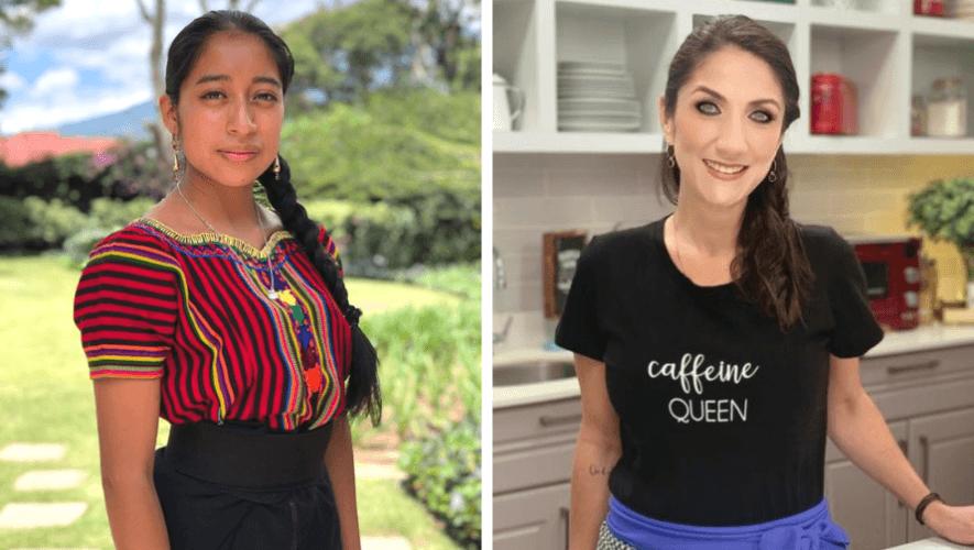 Guatemaltecas entre las 100 Mujeres más Poderosas de Centroamérica de 2020, según Forbes