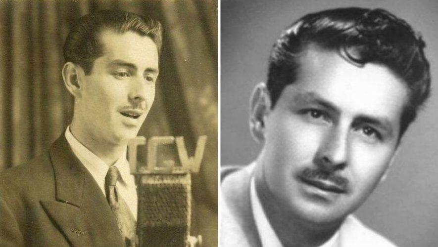 Homenaje virtual por los 100 años de Gustavo Adolfo Palma | Agosto 2020