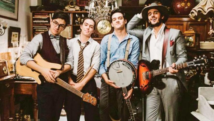 Hora en Guatemala del concierto gratuito de Morat | Agosto 2020