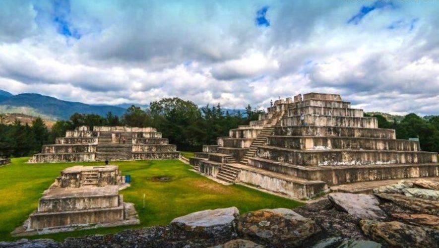 Lanzamiento de Guía de Buenas Prácticas del INGUAT para sitios arqueológicos | Agosto 2020