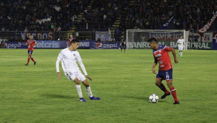 Qué canales transmitirán los partidos del Torneo Apertura 2020 de la Liga Nacional