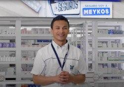 Farmacias guatemaltecas se unen por el bien de los guatemaltecos