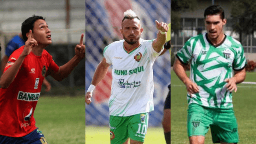 Refuerzos de Sanarate FC para el Torneo Apertura 2020 de la Liga Nacional