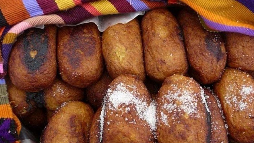 Los rellenitos, tradicionales postres de la gastronomía guatemalteca