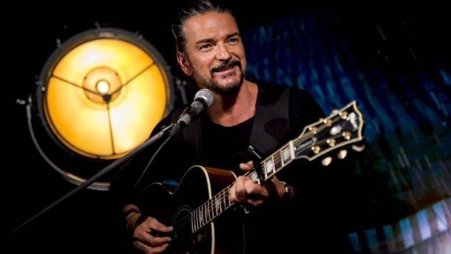 Ricardo Arjona compartió versión en marimba de su canción El Amor que me Tenía (1)