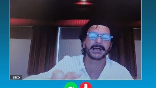 Ricardo Arjona entrevista Guatemala