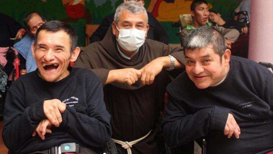 Rifa Un Millón de Amigos 2020, para las Obras Sociales del Santo Hermano Pedro