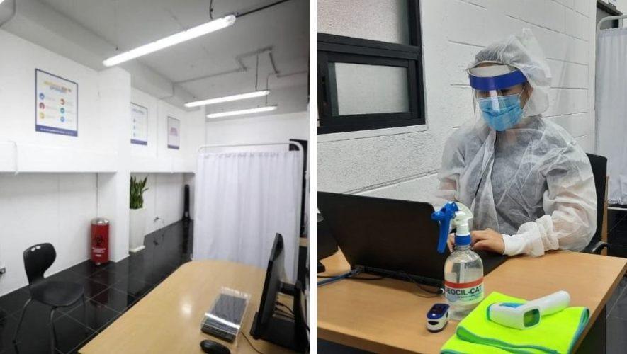 Spectrum-inauguro-centros-bienestar-respiratorio-cercania-trabajadores